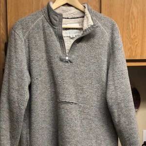 Orvis Sherpa Lined Jacket